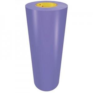 3M™ Cushion-Mount™ Plus E1515H Лента для Монтажа Флексографских Форм, фиолетовая, рулон 1372 мм x 22,9 м