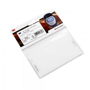 3M™ Speedglas® 528005 Внутренняя защитная пластина для светофильтра Speedglas® 9100V, 5 шт/уп