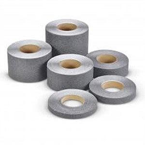 Универсальный тип, рулон, 60-Grit, серый цвет