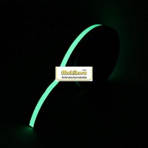 С фотолюминесцентной полосой