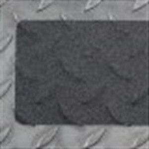 Полосы, 10 штук в упаковке, для неровных, профилированных и грубых поверхностей, черный цвет (формуемый тип ленты)