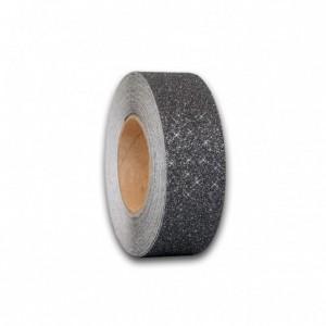 Противоскользящая блестящая лента Glitter Grip, цвет черный