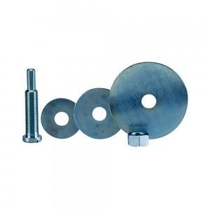 3M™ 07948 Шпиндель 900/8, 8 мм для кругов с посадочным 13 мм, толщиной до 25 мм