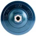 3M™ 09562 Оправка Для Кругов Scotch-Brite™ SC-DH, 115мм, М14-2.0 внутренняя