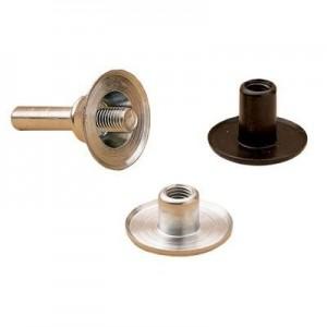 3M™ 15012 Шпиндель 990, 6 мм, для кругов с посадочным 9.5 мм, толщиной 313 мм