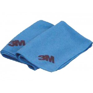 3M™ Scotch-Brite™ 2011 Пылеудаляющая Салфетка, голубая, размер 32 х 36 см