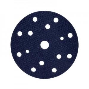 3M™ Hookit™ 50396 Подложка Мягкая, 15 отверстий, 150 мм, толщина 10 мм