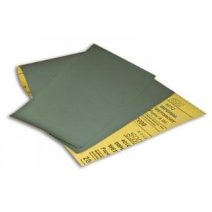 3M™ Wetordry™ 401Q 02048 Лист Абразивный, микротонкий, 1500А, 138 мм х 230 мм