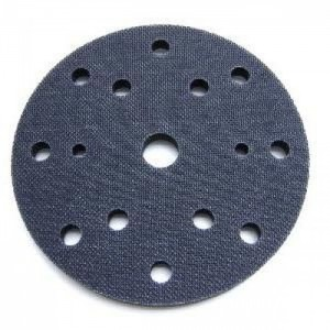 3M™ Hookit™ 05774 Подложка Мягкая, 150 мм, 6 отверстий, толщ. 10 мм