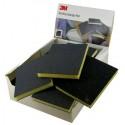 3M™ Hi-Flex 68025 Губка Двусторонняя, SFN, 125 мм х 98 мм х 13 мм