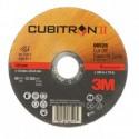 3M™ Cubitron™ II 65455 Отрезной Круг, T41, 125 мм х 1.6 мм х 22,23 мм