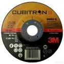 3M™ Cubitron™ II 81149 Круг для отрезки и зачистки, T27 125 мм х 4.2 мм х 22 мм