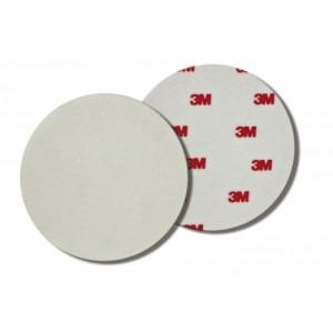 3M™ Finesse-it™ 09357 Полировальный Круг, фетровый, жесткий, красный логотип, 75 мм