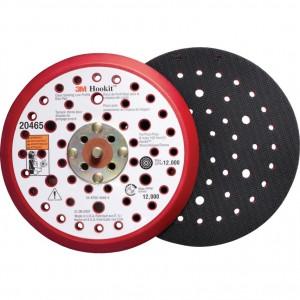 3M™ Hookit™ 20465 Оправка, 150 мм х 9.5 мм универсальный пылеотвод 5/16