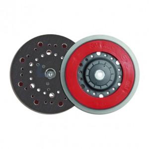 3M™ Hookit™ 64412 Оправка, 150 мм, мягкая, универсальный пылеотвод, М8