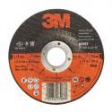 3М 63984 зачистной круг Inox (125х22х6.88 мм)