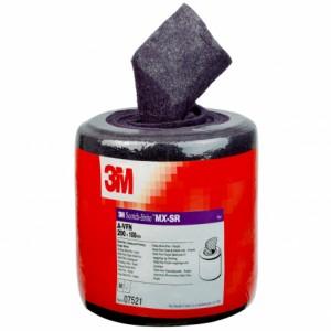3M™ Scotch-Brite™ MX-SR 07521 Лист, A VFN, пурпурный, 200 мм х 100 мм