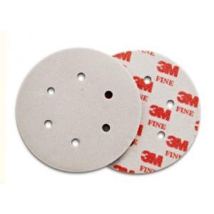3M™ Hookit™ Softdisc 60182 Шлифовальный Круг, FIN, 150 мм, 6 отв., LD600A