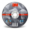3M™ Silver 51748 Зачистной Круг, T27, 125 мм х 7 мм х 22 мм