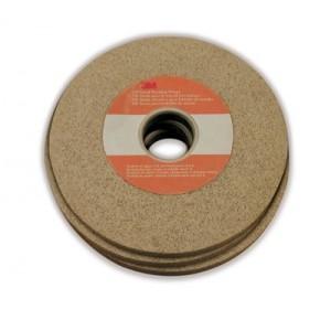 3M™ XR-WM 62023 Круг шлифовальный, HA 80, 150 мм х 25 мм х 25 мм