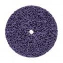 3M™ Scotch-Brite™ Clean and Strip XT-DC 07934 Круг, S XCS, фиолетовый, 150 мм х 13 мм