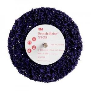 3М 05810 шлифовальный круг Scotch-Brite Clean & Strip XT-ZS