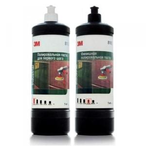 3М™ Industrial 81824А Полировальная паста для промышленности