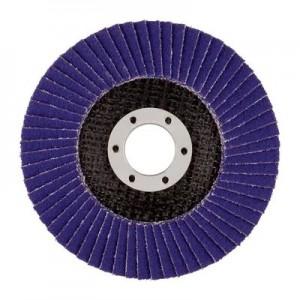3M™ Cubitron™ II 786F 33472 Круг Лепестковый, T29, 115 мм x 22 мм, 80+