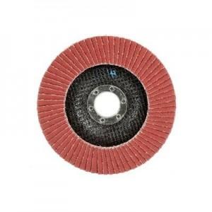 3M™ Cubitron™ II 969F 51475 Круг Шлифовальный Лепестковый Торцевой Конический, 60+, 180 мм