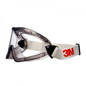 3M™ 2890 Очки Закрытые защитные из поликарбоната, с непрямой вентиляцией