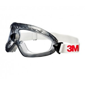 3M™ 2890SA Очки Закрытые защитные из ацетата, без вентиляции