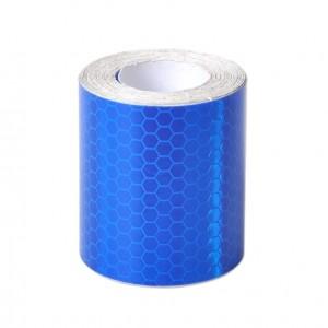 3M™ Diamond Grade™ DG³ 4095 Пленка световозвращающая для дорожных знаков, синяя, размер рулона 1,22 х 45,7 м