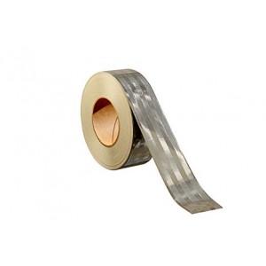 3M™ Diamond Grade™ 943-10 Пленка Световозвращающая для контурной маркировки ТС, белая, 50,8 мм х 50 м
