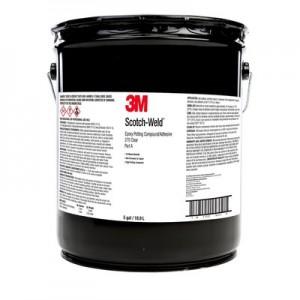 3M™ Scotch-Weld™ 270B Двухкомпонентный клей, часть А, В, 18.9 л