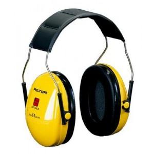 3М™ PELTOR™ Optime™ I H510A-401-GU Противошумные наушники, стандартное оголовье