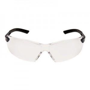 3M™ 2820 Очки Открытые защитные, с покрытием AS/AF против царапин и запотевания, цвет линз прозрачный