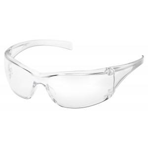 3M™ Virtua AP 71512-00000М Очки Защитные открытые, цвет линз прозрачный, с покрытием против царапин