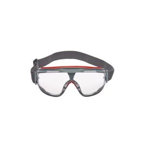 3M™ GG501-EU Очки Защитные Закрытые с покрытием Scotchgard™ против запотевания и царапин, непрямая вентиляция, цвет линз прозрачный