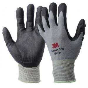 3M™ Comfort Grip Профессиональные защитные перчатки, размер XL