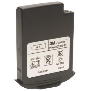 3M™ Jupiter™ 007-00-64P Аккумулятор к турбоблоку с принудительной подачей воздуха Юпитер, 8 часов