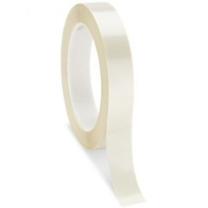 3M™ 8421 Полиэфирная Лента, белая, 25 мм х 66 м