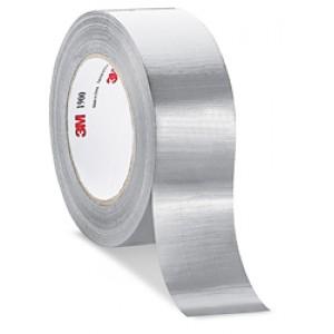3M™ 1900 Экономичная Ремонтная Лента, серебряная, 50 мм x 50,0 м