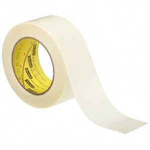 3M™ 5423 Лента на Основе Высокомолекулярного Полиэтилена, прозрачная, 19 мм х 16,5 м