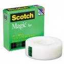 3M™ Scotch® Magic 810 Невидимая клейкая лента в коробочке, 19 мм х 33 м