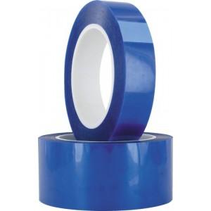 3M™ 8995 Односторонняя Лента на Полиэфирной Основе, голубая, под нарезку, рулон 1000 мм х 66 м