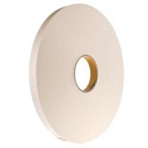 3M™ 9536W Двусторонняя Лента из Вспененного Полиэтилена, белая, под нарезку, рулон 1500 мм х 66 м