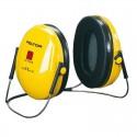 3М™ PELTOR™ Optime™ I H510B-403-GU Наушники противошумные с затылочным оголовьем
