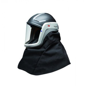 3M™ Versaflo™ M-407 Шлем с огнестойкой пелериной