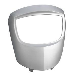 3М™ Speedglas™ 432000 Крышка Защитная Фронтальная для щитков серии Speedglas 9000, серебристая
