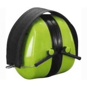 3М™ PELTOR™ Optime™ II H520F-460-GB Наушники противошумные повышенной видимости Hi-Viz, со складным оголовьем, 31 дБ